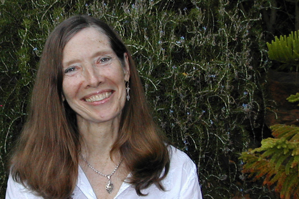 Lynn Morgan, Resonance Repatterning specialist
