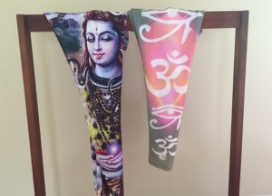Sadhana Leggings