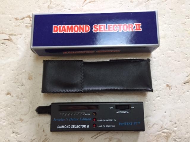 Gemstone Detector