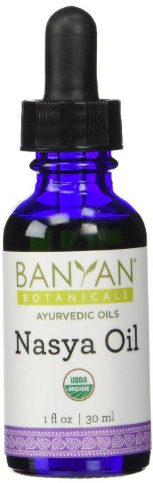 Banyan Botanicals Nasya Oil
