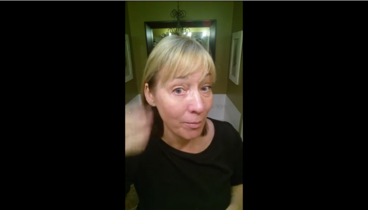 Instantly ageless video by Bekki Hurley