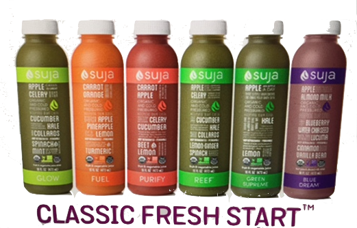 Calling all juice junkies sacred journey suja cleanse malvernweather Images