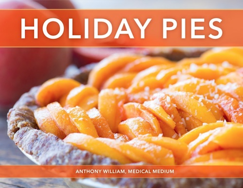 Holiday Pies recipes