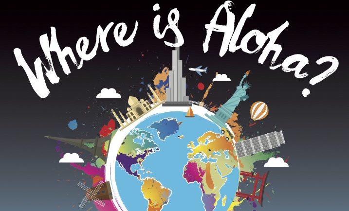 Where is Aloha?