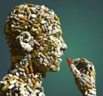 A nation of pill-takers