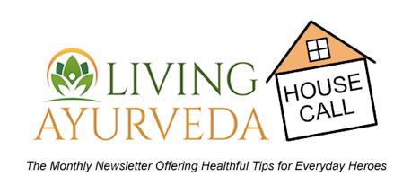 Living Ayurveda logo